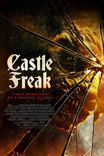 دانلود زیرنویس فیلم Castle Freak 2020