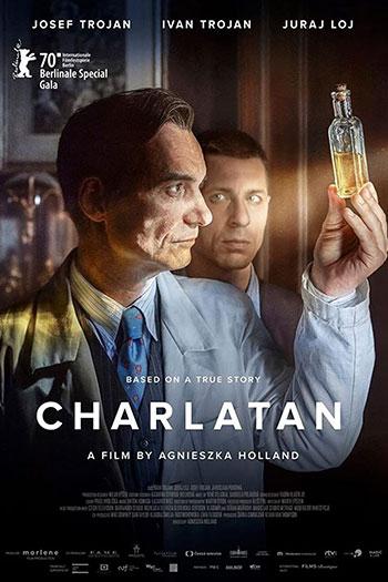 دانلود زیرنویس فیلم Charlatan 2020