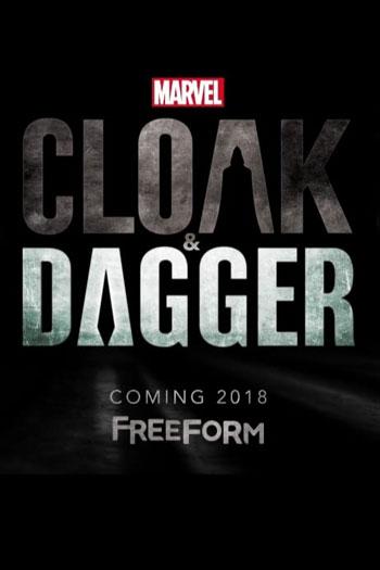 دانلود زیرنویس سریال Cloak & Dagger