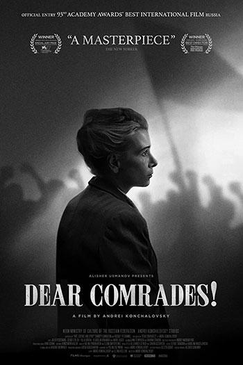 دانلود زیرنویس فیلم Dear Comrades 2020