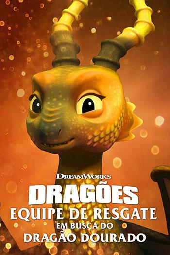دانلود زیرنویس انیمیشن Dragons: Rescue Riders: Hunt for the Golden Dragon 2020