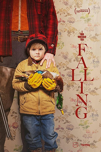 دانلود زیرنویس فیلم Falling 2020