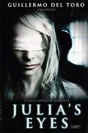 دانلود زیرنویس فیلم Los ojos de Julia  2010