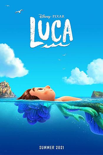 دانلود زیرنویس انیمیشن Luca 2021
