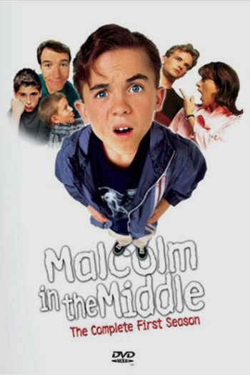 دانلود زیرنویس سریال Malcolm in the Middle