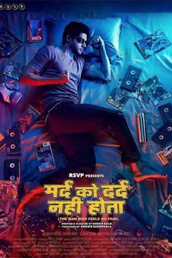 دانلود زیرنویس فیلم Mard Ko Dard Nahin Hota 2018