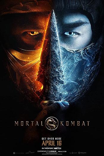 دانلود زیرنویس فیلم Mortal Kombat 2021
