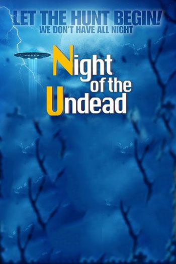 Night of the Undead 2020
