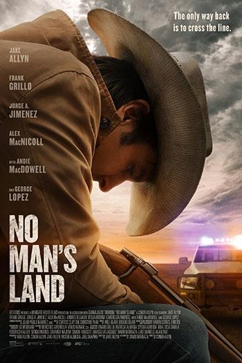 دانلود زیرنویس فیلم No Man's Land 2020