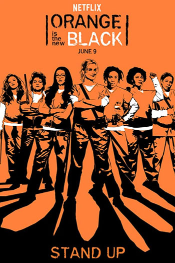 دانلود زیرنویس سریال Orange Is the New Black