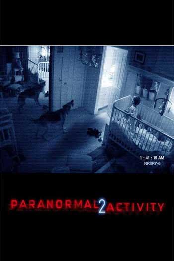 دانلود زیرنویس فیلم Paranormal Activity 2 2010