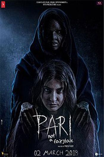 دانلود زیرنویس فیلم Pari 2018