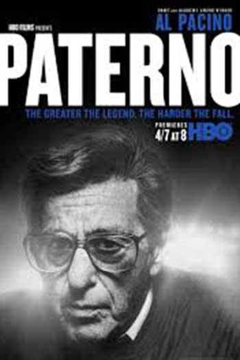 دانلود زیرنویس فیلم Paterno 2018