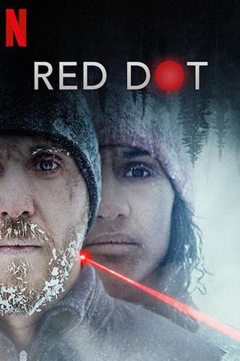 دانلود زیرنویس فیلم Red Dot 2021
