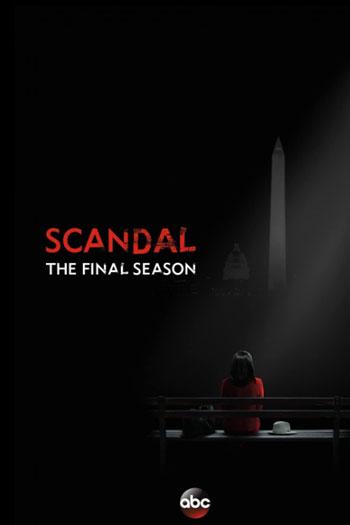دانلود زیرنویس سریال Scandal