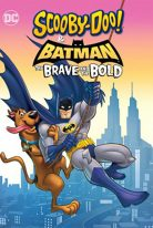 Scooby Doo & Batman The Brave and the Bold 2018