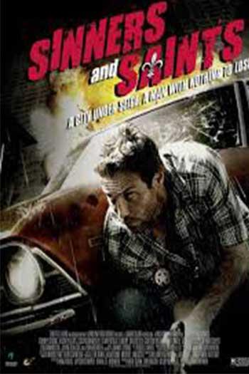 دانلود زیرنویس فیلم Sinners and Saints 2010