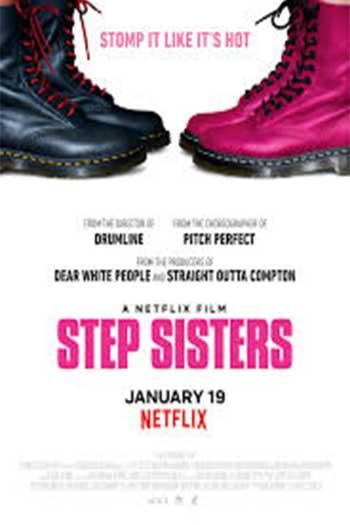 دانلود زیرنویس فیلم Step Sisters 2018