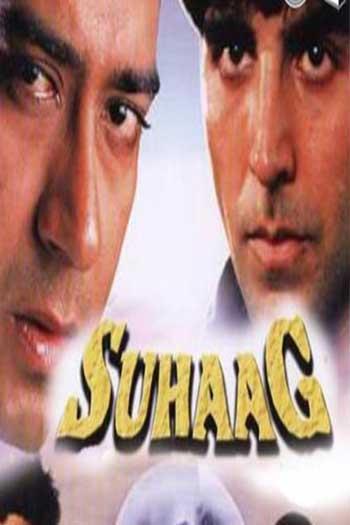 دانلود زیرنویس فیلم Suhaag 1994