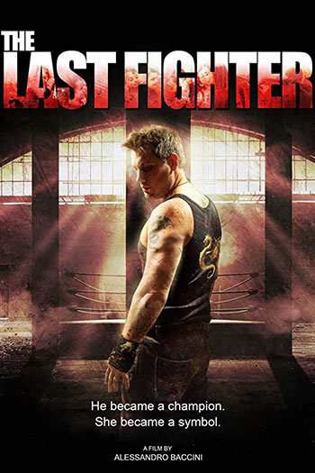 The Last Fighter 2021