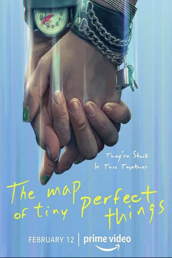 دانلود زیرنویس فیلم The Map of Tiny Perfect Things 2021