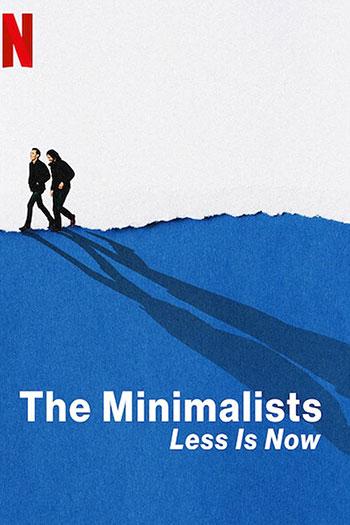 دانلود زیرنویس مستند The Minimalists Less Is Now 2021