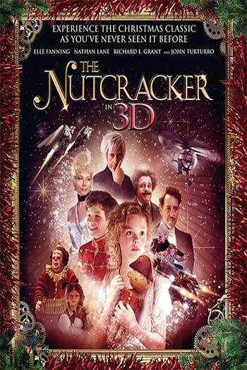 دانلود زیرنویس فیلم The Nutcracker: The Untold Story 2010