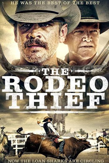 دانلود زیرنویس فیلم The Rodeo Thief 2020