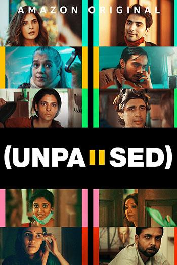 دانلود زیرنویس فیلم Unpaused 2020