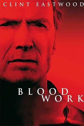 دانلود زیرنویس فیلم Blood Work 2002