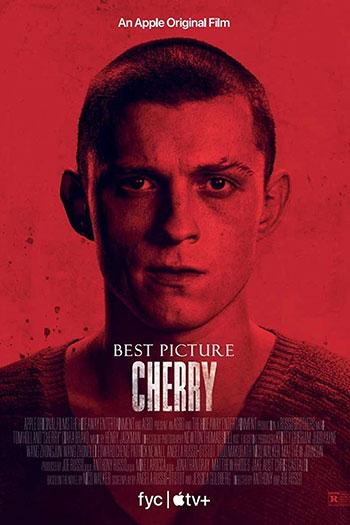 دانلود زیرنویس فیلم Cherry 2021