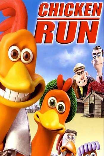 دانلود زیرنویس انیمیشن Chicken Run 2000