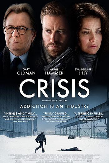 دانلود زیرنویس فیلم Crisis 2021