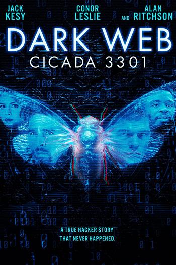 دانلود زیرنویس فیلم Dark Web: Cicada 3301 2021
