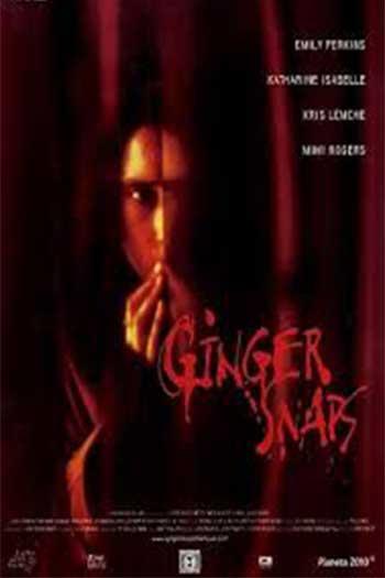 دانلود زیرنویس فیلم Ginger Snaps 2000