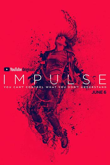 دانلود زیرنویس سریال Impulse