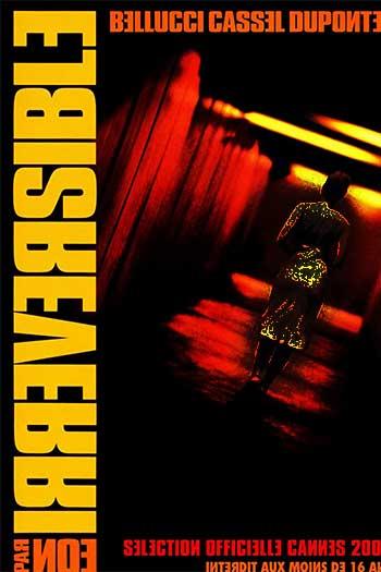 دانلود زیرنویس فیلم Irreversible 2002