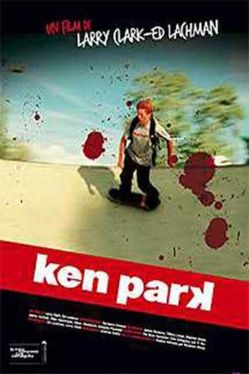 دانلود زیرنویس فیلم Ken Park 2002