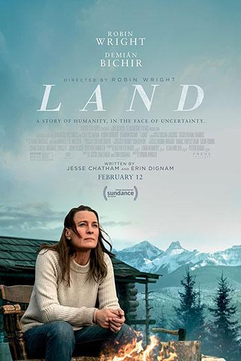 Land 2021
