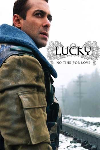 دانلود زیرنویس فیلم Lucky: No Time for Love 2005