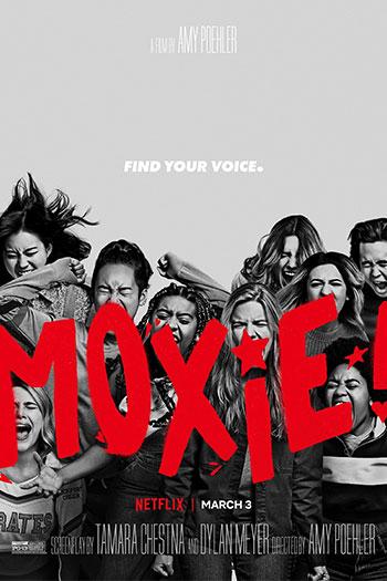 دانلود زیرنویس فیلم Moxie 2021