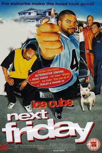 دانلود زیرنویس فیلم Next Friday 2000