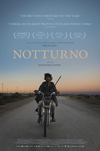 دانلود زیرنویس مستند Notturno 2020