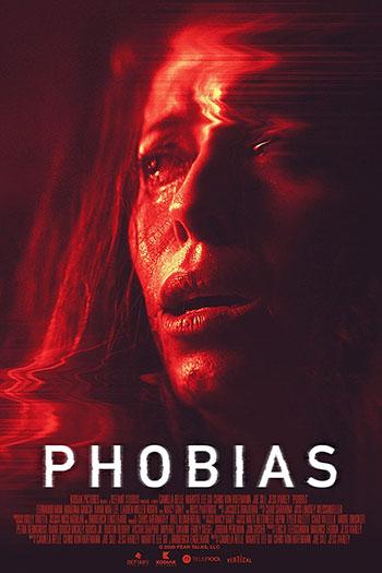 دانلود زیرنویس فیلم Phobias 2021