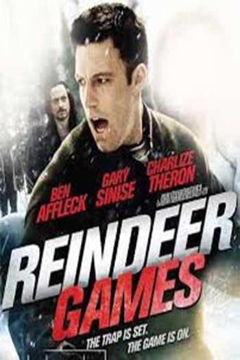 دانلود زیرنویس فیلم Reindeer Games 2000