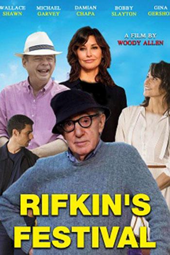 دانلود زیرنویس فیلم Rifkins Festival 2020