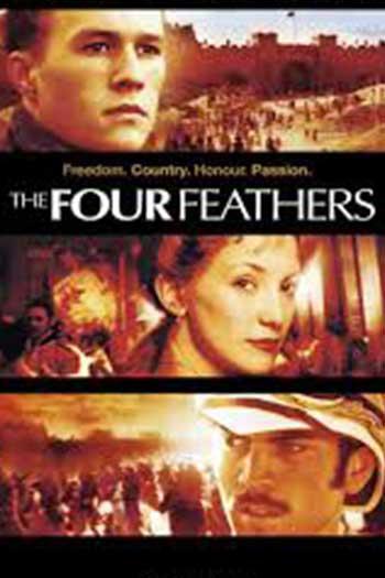 دانلود زیرنویس فیلم The Four Feathers 2002