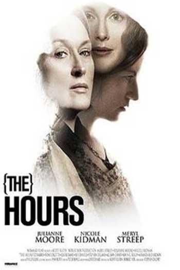دانلود زیرنویس فیلم The Hours 2002