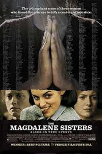 دانلود زیرنویس فیلم The Magdalene Sisters 2002