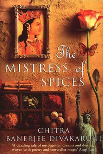 The Mistress of Spices 2005